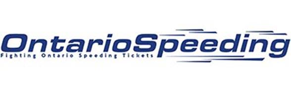 OntarioSpeeding.com