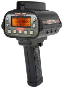 Police Speed Laser | Lidar